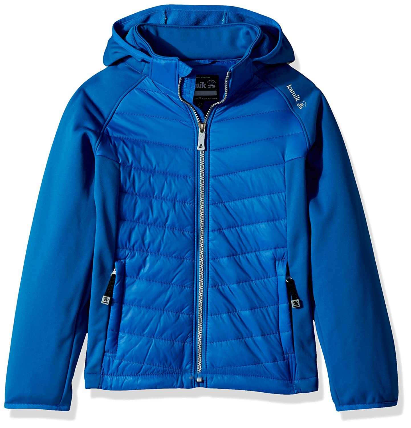 Boys Kai Jacket Kamik Winter Apparel
