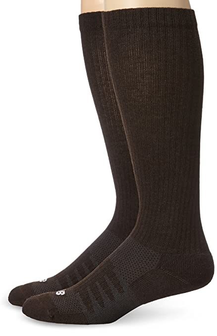 0b61a5b187776 Image Unavailable. Image not available for. Color: New Balance Unisex 2  Pack Wellness Casual Walker Socks