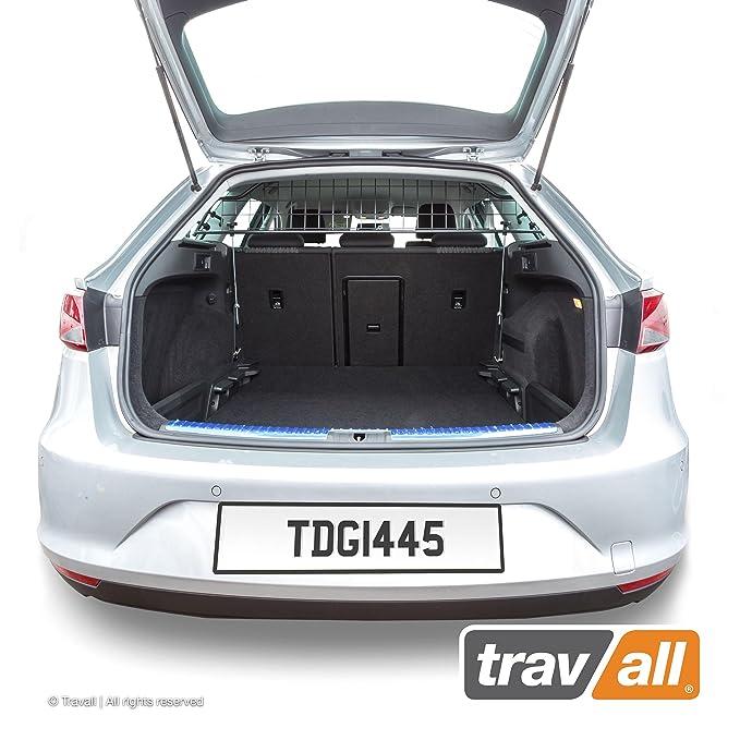 Travall Guard TDG1445 - Rejilla de Seguridad para Transportar Mascotas en vehículos.: Amazon.es: Coche y moto