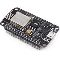 New Version ESP8266 NodeMCU LUA CP2102 ESP-12E Internet WiFi Development Board Open Source Serial Wireless Module Works…