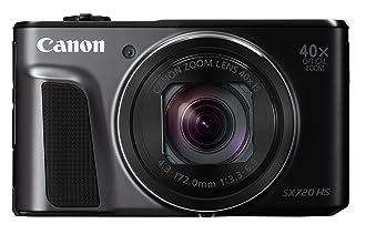 Canon デジタルカメラ PowerShot SX720 HS