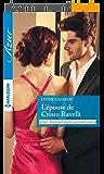 L'épouse de Cristo Ravelli : T1 - Indomptables milliardaires