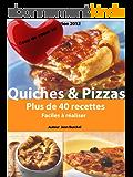 Quiches & Pizzas