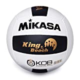 KING OF THE BEACH Mikasa Official Professional