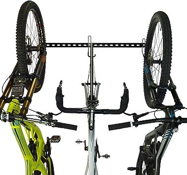 Gancho modular para bicicleta, ganchos de pared para múltiples ...