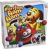 IMC Toys 43-7901 - Juego Perritos Ñam-Ñam