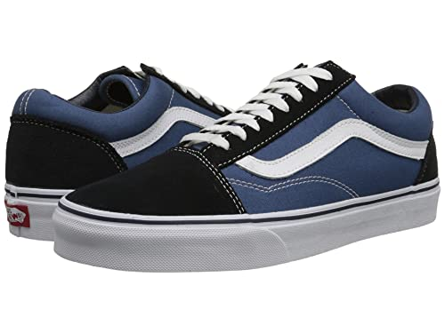 scarpe vans old skool uomo navy