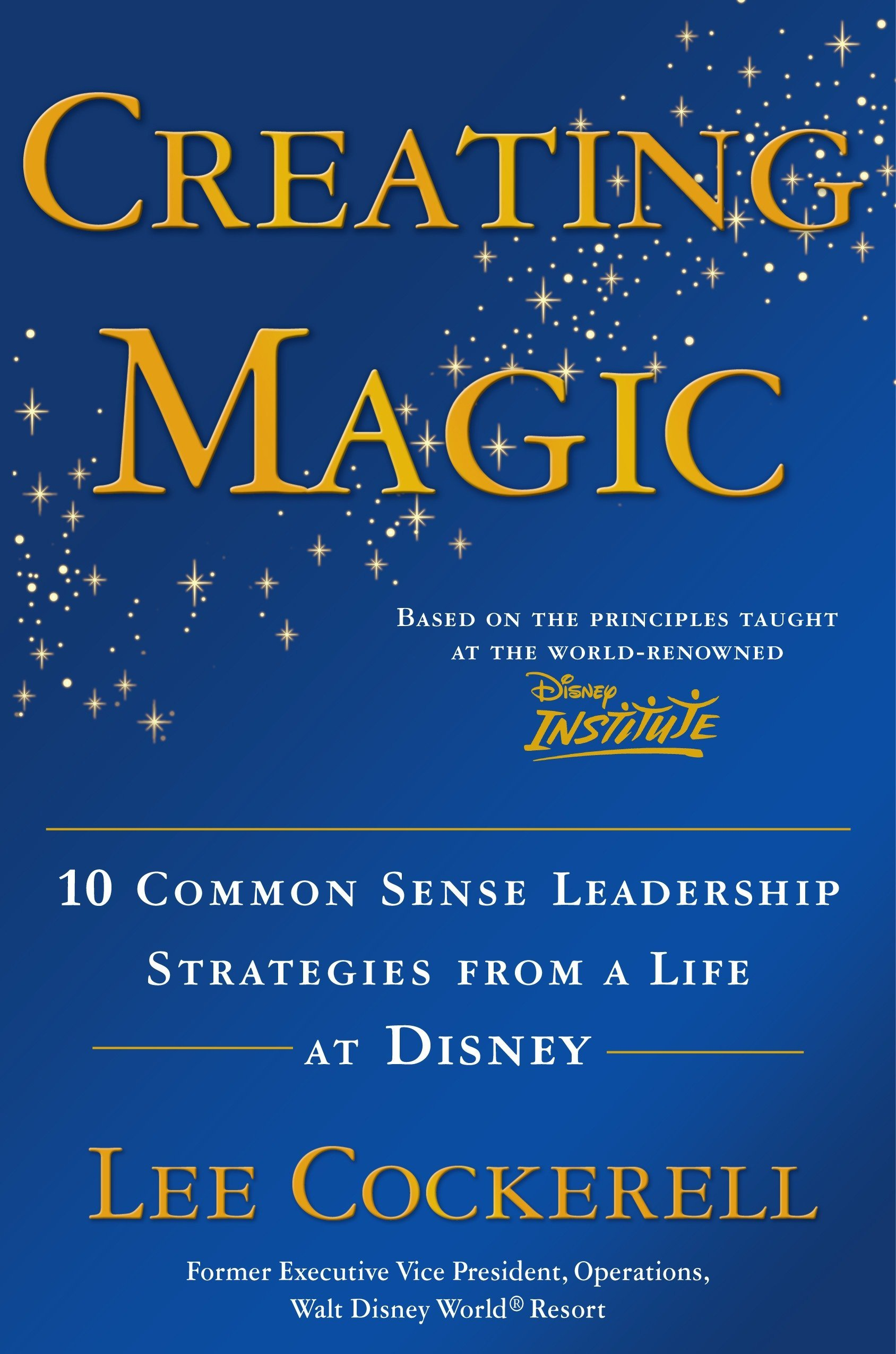 How to develop a successful business with the help of magic