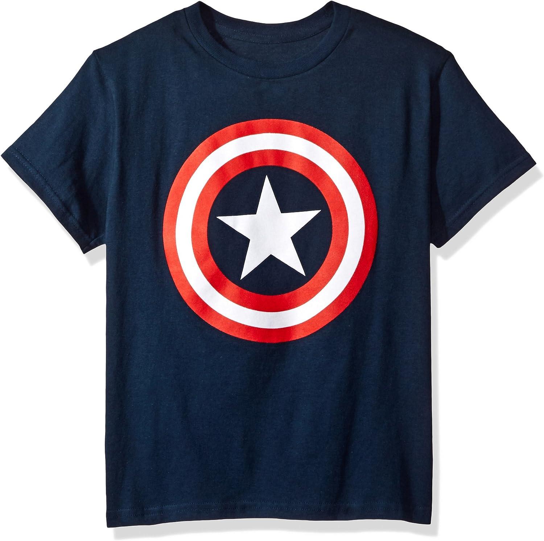 Marvel Boys T-Shirt