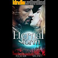 Eternal Storm (Age of Vampires Book 6)
