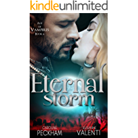 Eternal Storm (Age of Vampires Book 6) (English