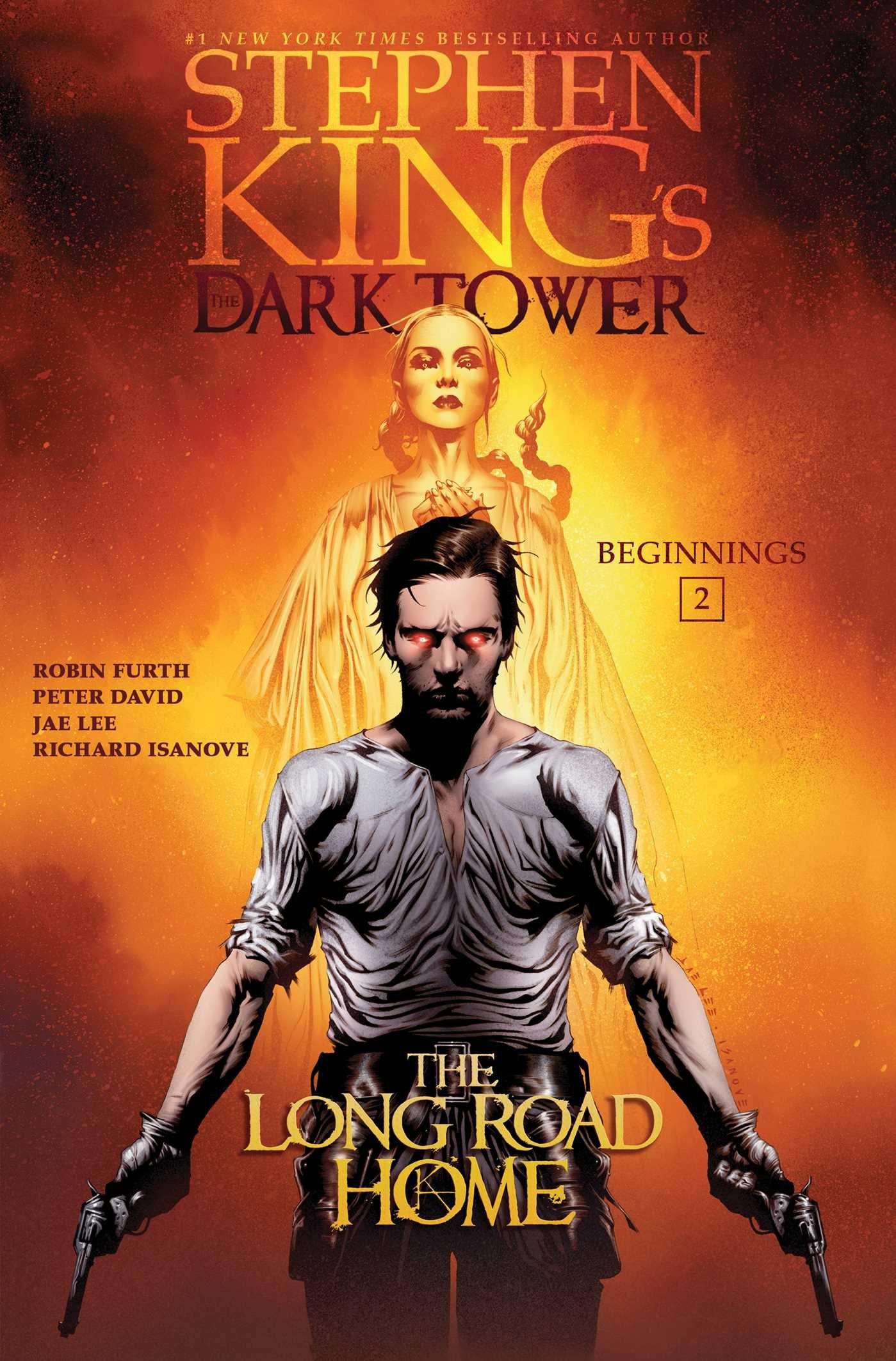 Download The Long Road Home (Stephen King's The Dark Tower: Beginnings) ebook