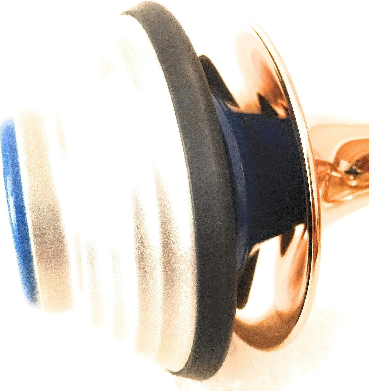 professional range Free carry bag. Hopkins Trumpet//Cornet adjustable Cup Mute