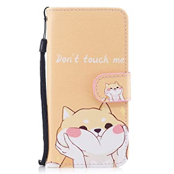 coque iphone 6 hamster