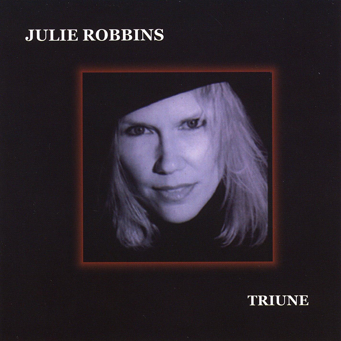 Julie Robbins Nude Photos 34