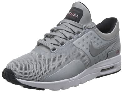 new arrival f5804 a3498 Nike Air Max Zero Qs Running Athletic Shoe Womens