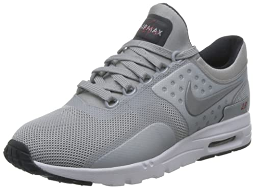 cheapest price nice shoes buy best Nike W AIR MAX Zero QS 'Silver Bullet' - 863700-002: Amazon ...