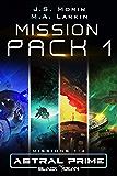 Astral Prime Mission Pack 1: Missions 1-4 (Black Ocean: Astral Prime Mission Pack)