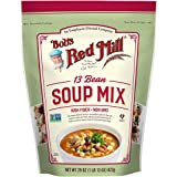 Bob's Red Mill 13 Bean Soup Mix, 29 Ounce