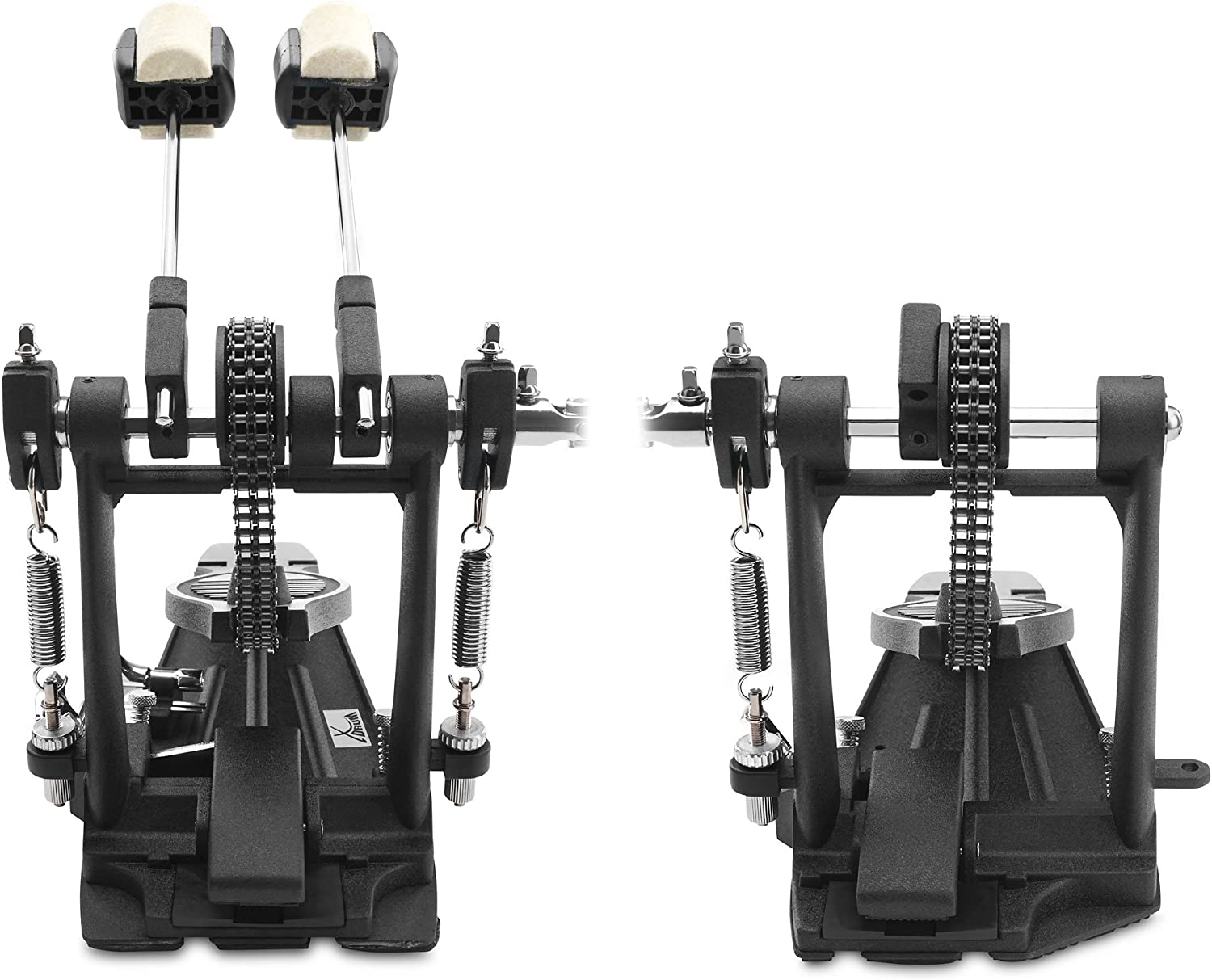 XDrum Pro Double Bass Drum Pedal