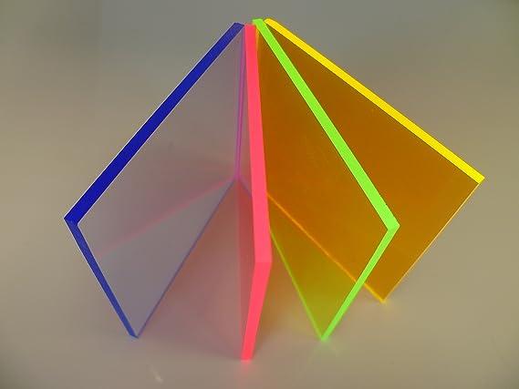 B/&T Metall PMMA Acrylglas Opal Wei/ß glatt 3,0 mm stark Milchglas Lichtdurchl/ässigkeit 78/% UV best/ändig beidseitig foliert im Zuschnitt Gr/ö/ße 20 x 80 cm 200 x 800 mm