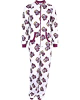harry potter ganzk rper schlafanzug schlafoverall onesie einteiler 32 34 uk 6 8 eu 34. Black Bedroom Furniture Sets. Home Design Ideas