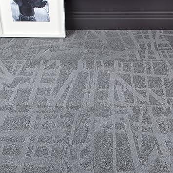 Schwere Verwenden Milliken Qualität Büro Teppich Fliesen Gemustert - Baumarkt fliesen qualität