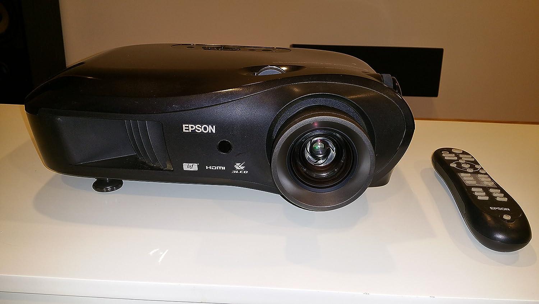 Epson EMP-TW1000 1080P Cinema Projector
