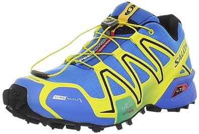 brand new d1e60 06a1d Salomon Speedcross 3 CS Trail Laufschuhe