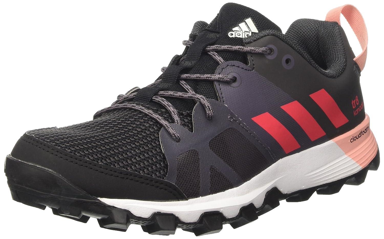 sale retailer 61f9d 18d6d adidas Womens Kanadia 8 Tr W Running Shoes