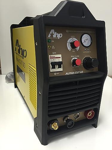 AlphaCut AHP60