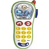 Chicco - Juguete para bebé (60067000000) [Importado]
