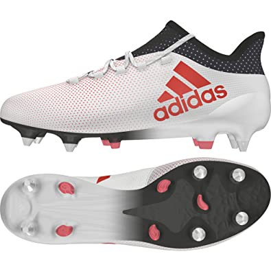 the latest 2245b 46667 adidas X 17.1 SG, Chaussures de Football Homme  Amazon.fr  Chaussures et  Sacs
