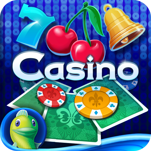 big fish casino slots poker blackjack and