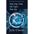 The Boy Who Fell from the Sky (The House Next Door Book 1)