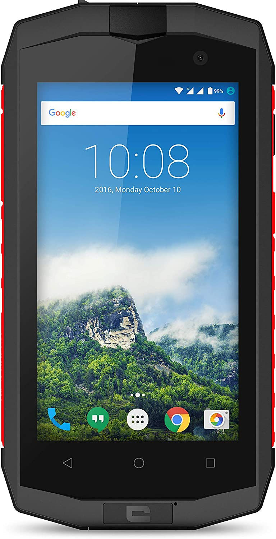 Crosscall Trekker-M1 Core Smartphone (4,5 - 16 GB ROM: Crosscall ...