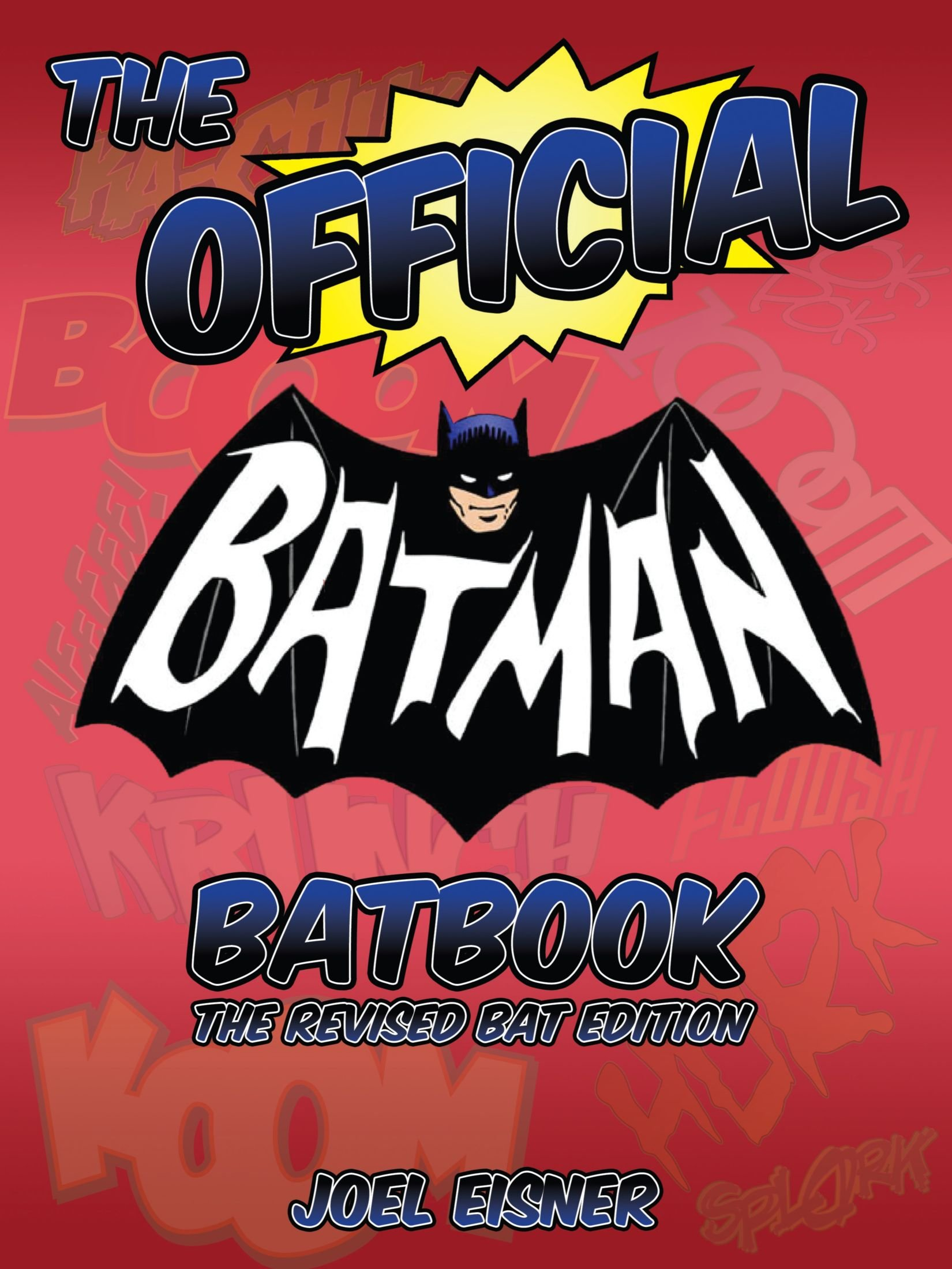 Image result for BATBOOK
