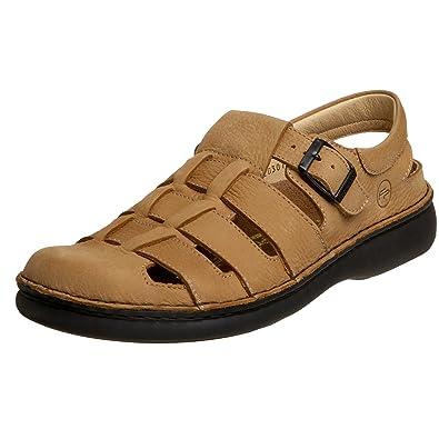 db2902c18e7d Birkenstock Footprints Merced Sandals (35 EU US Women 4-Narrow