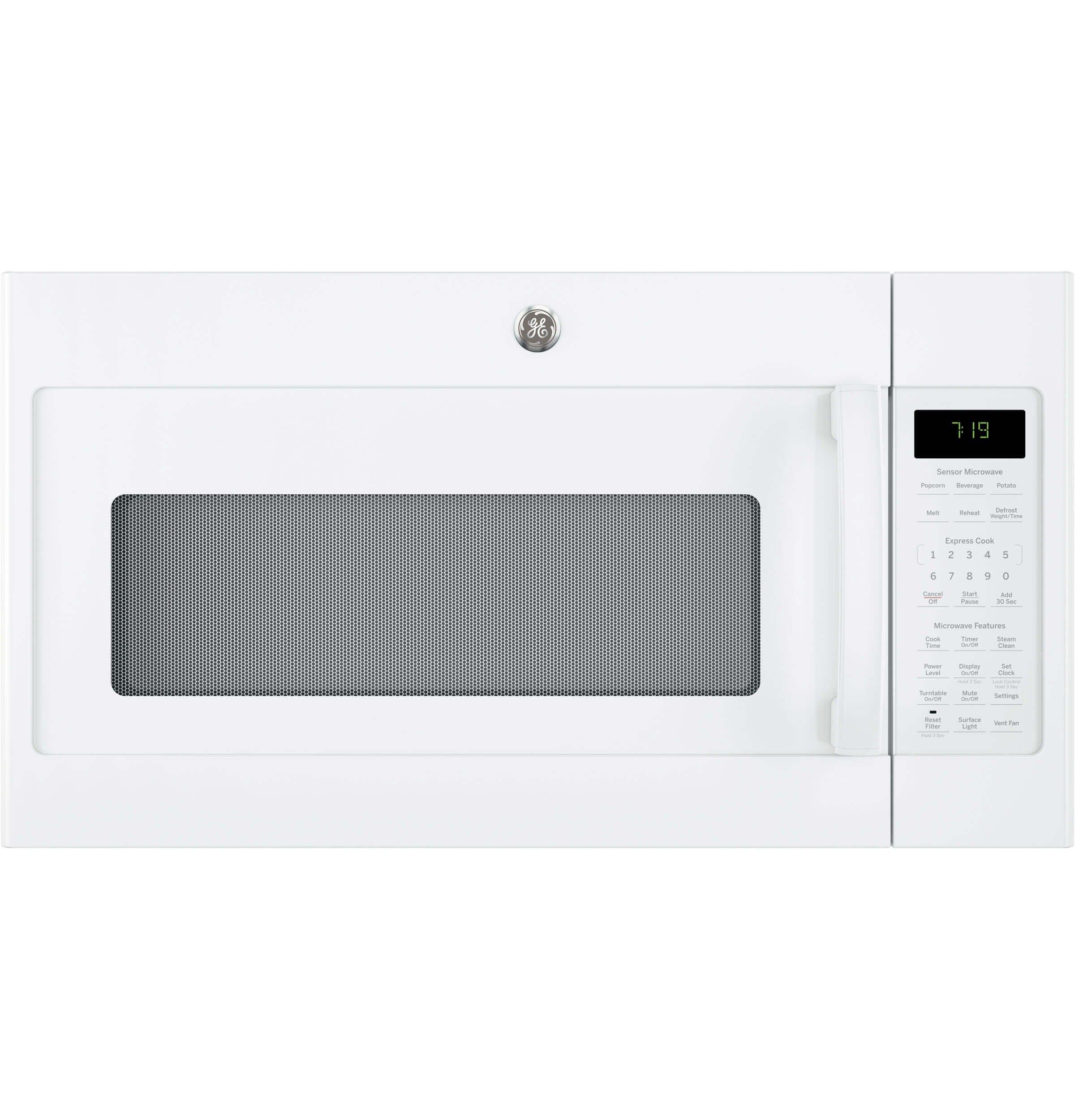 GE JNM7196DKWW Microwave Oven