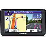 """Garmin nuvi 2595LMT 5"""" Sat Nav with UK and Full Europe Maps, Free Lifetime Map Updates and Free Lifetime Traffic Alerts and Bluetooth"""