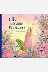 Lily the Little Princess Hardcover