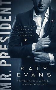 Mr. President (White House Book 1)