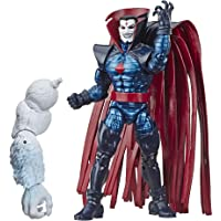 "Marvel Classic Hasbro Marvel Legends Series 6"" Collectible Action Figure Mister Sinister Toy (X-Men/X-Force Collection…"
