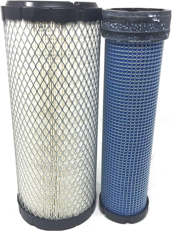 Donaldson p822768 & p822769 Juego de filtros de aire por suinpla ...