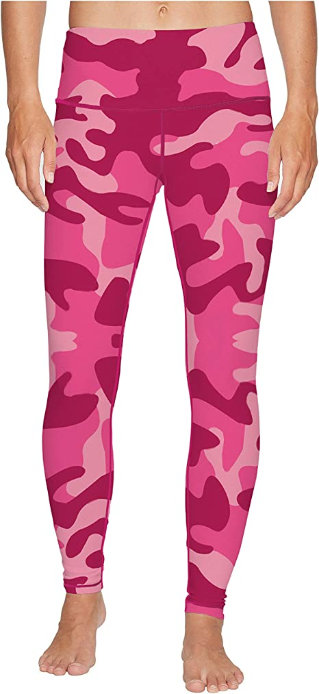 High-Waisted Tummy Control Compression Yoga Leggings Athletic Pants with Pockets Dyorigin Leggings for Women