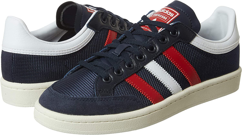 adidas originals baskets mode americana low