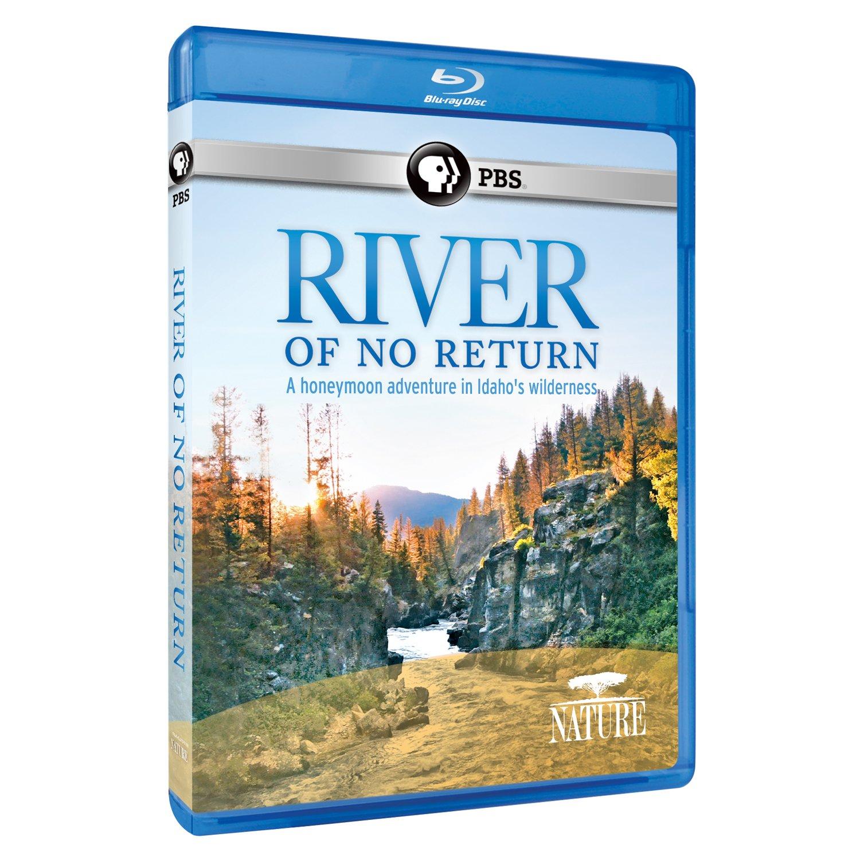Blu-ray : Nature: The River Of No Return (Blu-ray)
