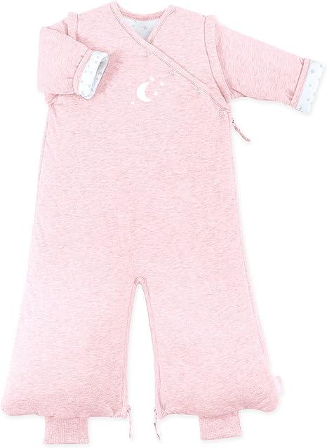 bemini by Baby Boum 155stary54jm bolsa saco de dormir de Pady Jersey Algodón 3 – 9 meses: Amazon.es: Bebé