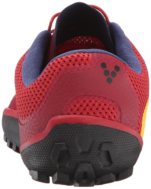 VivoBarefoot SS16 - Zapatillas de running de montaña, color azul, talla 45 EU: Amazon.es: Zapatos y complementos