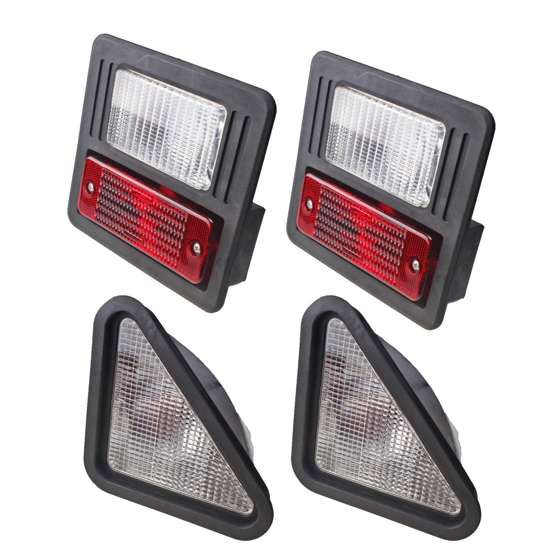 Amazoncom Mover Parts Light Kit For Bobcat 751 753 763 773 863 864